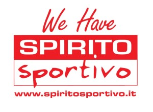 We Have Spirito Sportivo