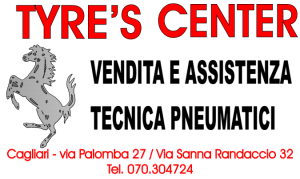 Tyres Center